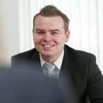 John McGonagle, a member of the Technology, Information and Outsourcing team at Brodies LLP