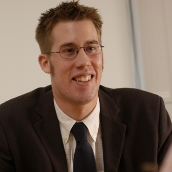 Martin Sloan, a member of the Technology, Information and Outsourcing team at Brodies LLP