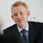 Iain Rutherford, a member of the Business Disputes and Asset Recovery group at Brodies LLP