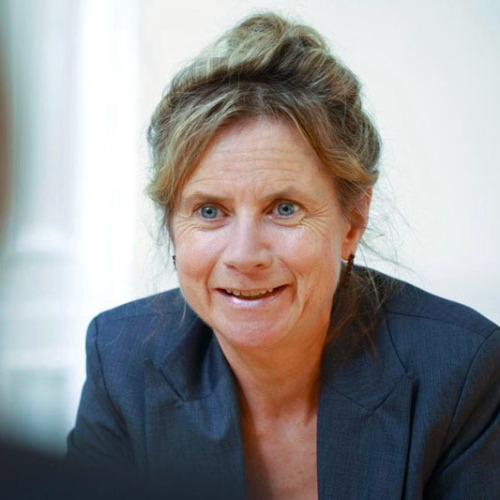 Gill Grassie (Partner)